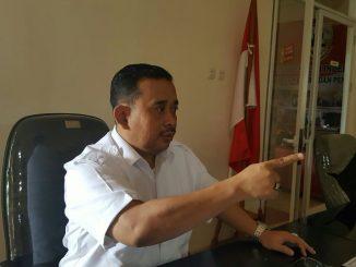 Ketum BPI KPNPA RI Drs. TB, Rahmad Sukendar