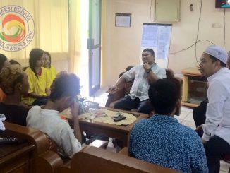 Kehabisan Ongkos, Anak SMP Asal Pemalang Ini Telantar di Jakarta