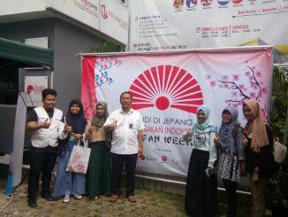 Gerakan Indonesia dijantung dunia 2030