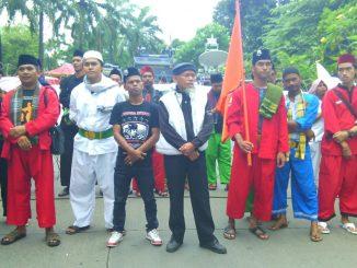 Jawara betawi brigade 411