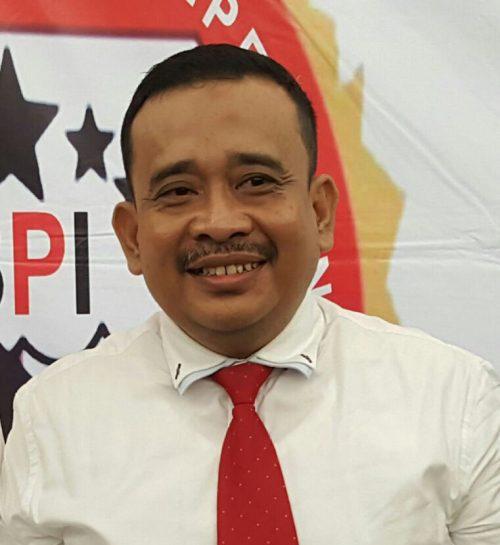 Drs, TB Rahmad Sukendar. SH ( Ketua Umum BPI KPNPA RI )