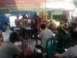 Anis Menangkan PILKADA putaran ke-II di RW.001 Pos. 008 Kali Baru Cilincing Jakarta Utara