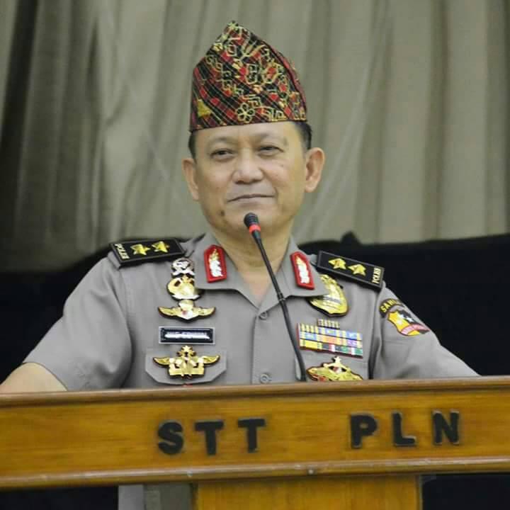 Irjen Pol. Dr. Drs. Ike Edwin, MH,. MM