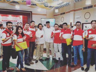 Partai Gerindra Siap Merebut Momentum Pesta Demokrasi Di 2019