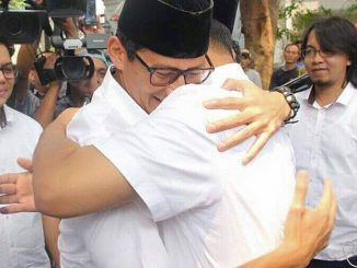 Selamat Datang Gubernur Baru Jakarta Raya, Selamat Bekerja Anies-Sandi.