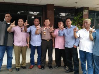 Dukungan Masyarakat lampung untuk Irjen Pol Dr. Drs. Ike Edwin, SH,. MH.