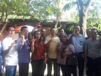 Dang Ike : Saya siap jadi Pelopor mengatakan tidak mencalonkan diri sebagai Cagub Lampung