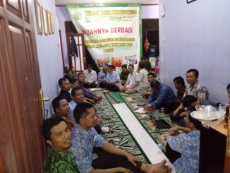 Paguyuban Keluarga Mandiri Bina Usaha Madani Indonesia