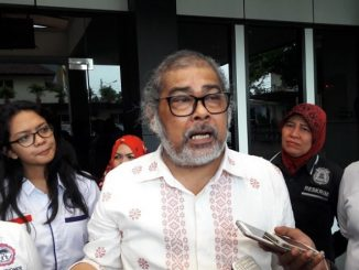 Ketua Umum Komnas Perlindungan Anak, Arist Merdeka Sirait