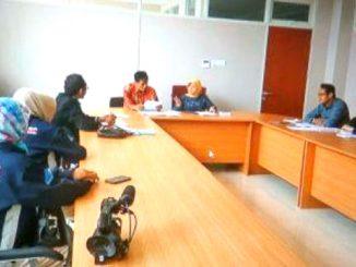Laporkan Pt. Impian Jaya Ancol Ke Komisi Informasi Publik
