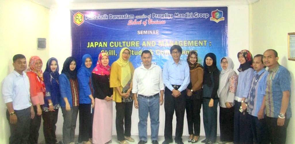 Politeknik Darussalam Adakan In House Training 2017-08-25 at 08.32.59