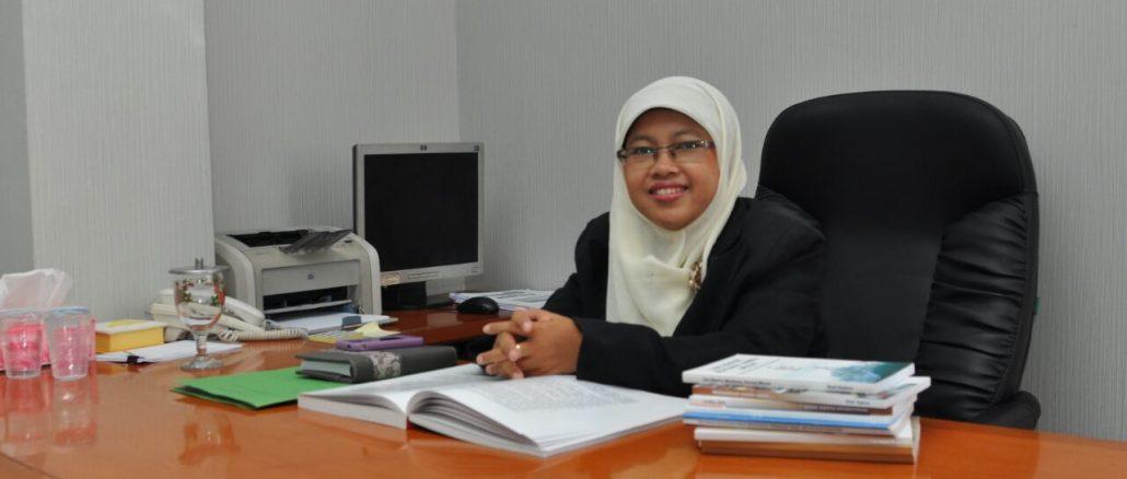 Rita Komandoi KPAI periode 2017-2022