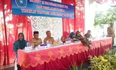 Bupati Bogor & Team Monev mengunjungi Desa Raga Jaya Bojong Image 2017-09-26 at 20.09.56