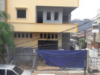 Bangunan Baru
