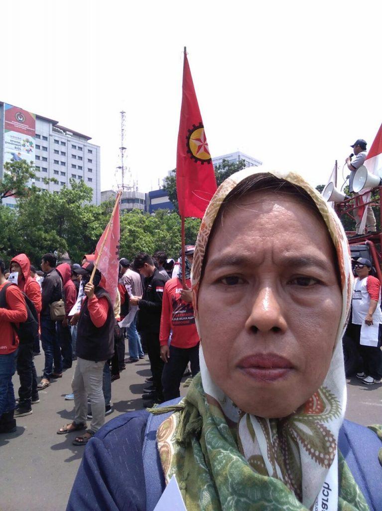 Aksi Demo Komite Perjuangan Rakyat Image 2017-10-30 at 14.00.37