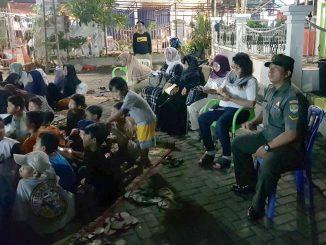 Komunitas Sahabat PRABOWO SEJATI Mengadakan Nobar G-30/S PKI