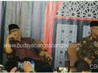 Nuansa Kebangsaan Di Pengajian Bulanan Muhammadiyah