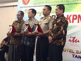 Perwira Polri Putra Karawang Layak Raih BPI Award
