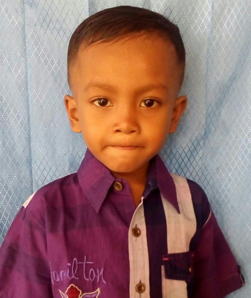 Zaenal bin Andri
