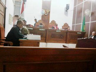 Kasus ini akan digelar kembali pada hari Kamis tanggal 23 November 2017.20171121