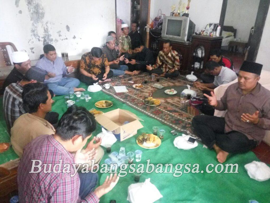 Keluarga Besar Barisan Patriot Bela Negara Gelar Musyawarah Dengan Ranting Cabang Di Bogor 2017-11-12 at 06.12.31
