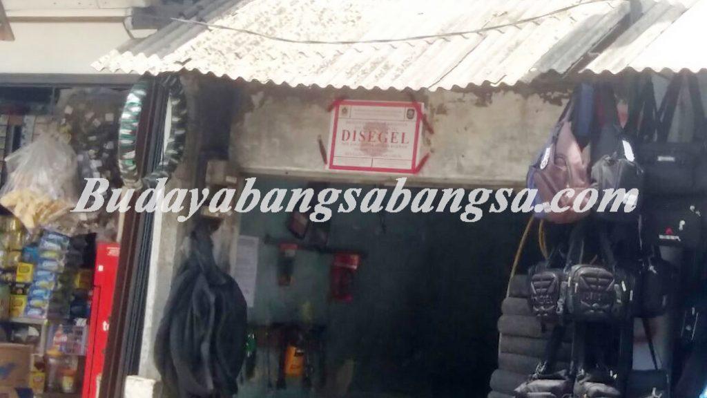 Pemilik Kios yang Berada di lahan Irigasi Kecamatan Bojonggede-20171124-WA0016