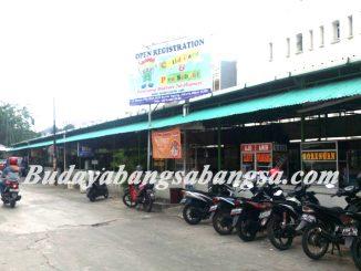 RW 18 Kelurahan Sunter Agung Kecamatan Tg. Priok
