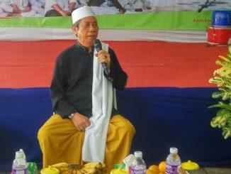 Ketua MUI Jati Asih Hadiri Acara Maulid Nabi Saw di Yayasan PABU Image 2017-12-05 at 11.39.58