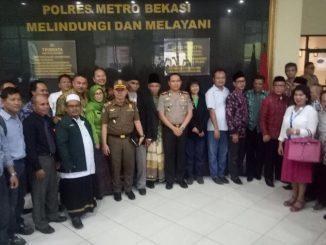 Polres Metro Bekasi Gelar Rapat Koordinasi Satgas Pangan dengan Ins Image 2017-12-14 at 11.18.33