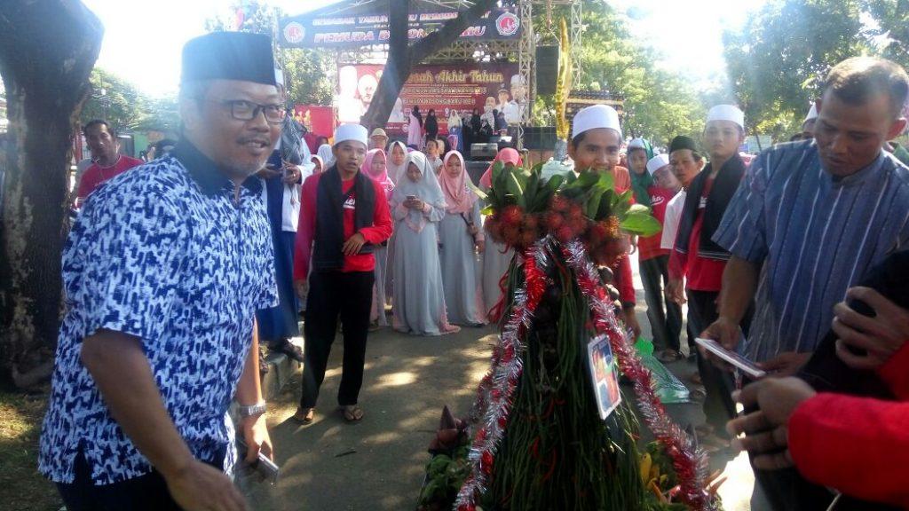 Semarak Tahun Baru Bersholawat Bersama Remaja Bojong Baru Bogor. 2018-01-01 at 13.51.10