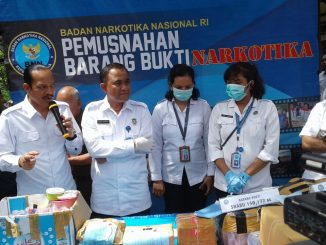 BNN Gelar Pemusnahan Ratusan Kilo Barang Bukti Narkotika di Jakarta Image 2018-03-26 at 20.32.41