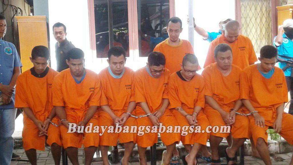 BNN Musnahkan Narkotika Dan Prekursor Dari Dua kasus Berbeda 2018-03-07 at 11.10.48