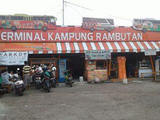 PUJASERA Terminal Kp. Rambutan Proyek Setengah Hati Berujung Amburadul Dan Semrawut Image 2018-04-14 at 09.25.13