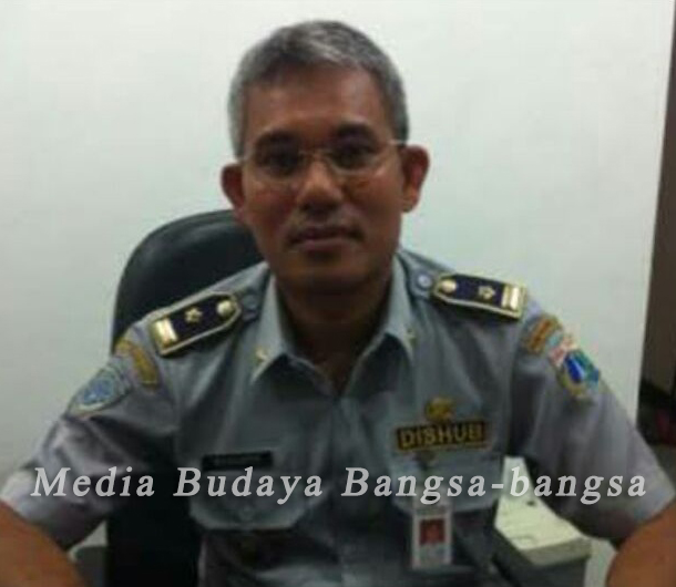 Kasudin Perhubungan Jakarta Utara, Benhard