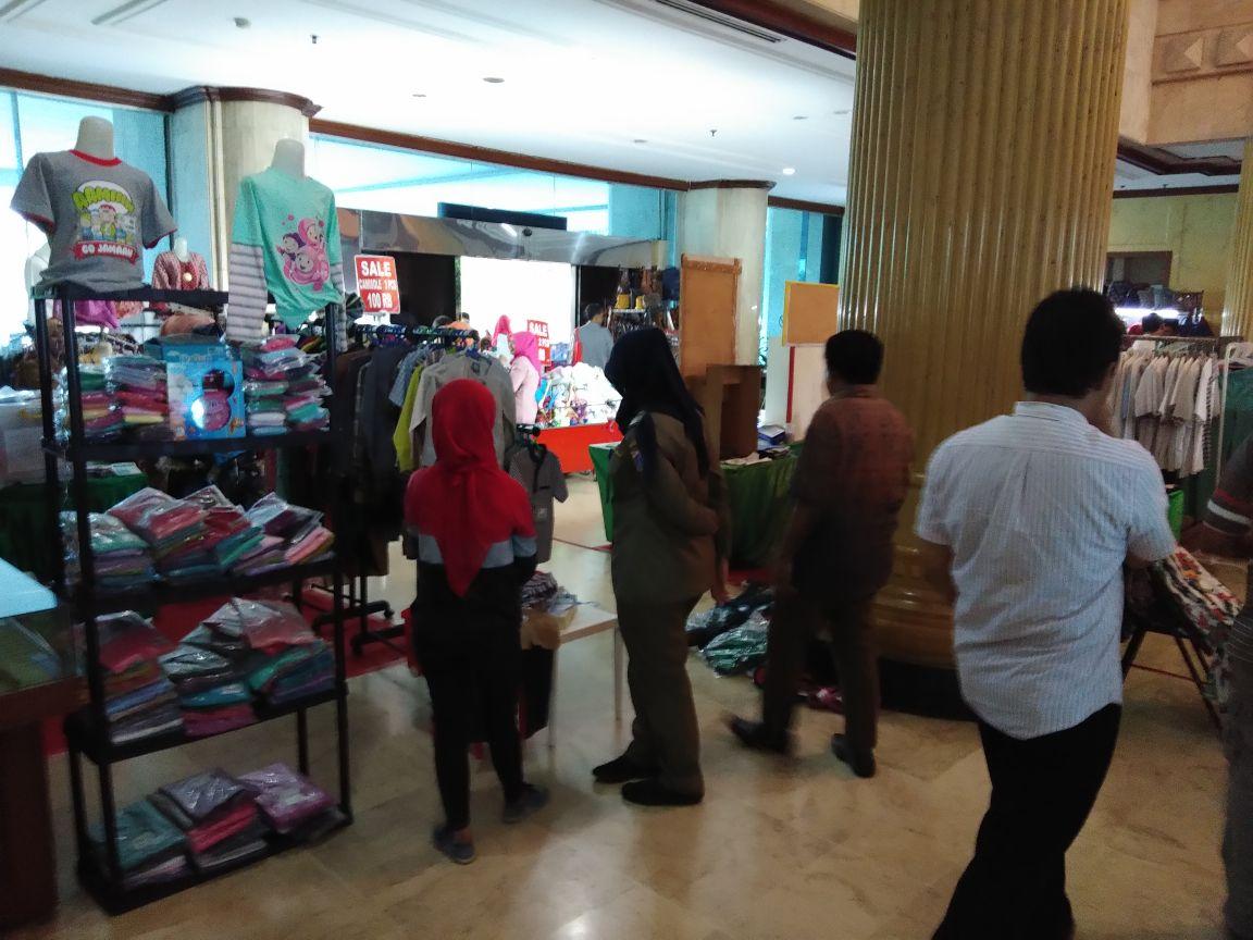 Kantor Walikota Jakarta Utara Jadi Mall-20180609-MBBB0040