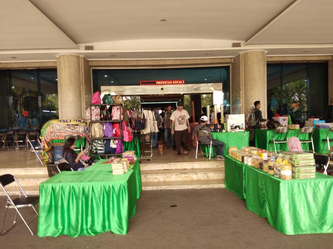 Kantor Walikota Jakarta Utara Jadi Mall-20180609-MBBB0042