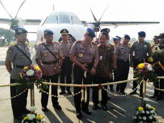 PT Dirgantara Serahkan CN 295 Ke Polisi Republik Indonesia Image 2018-09-07 at 19.28.26
