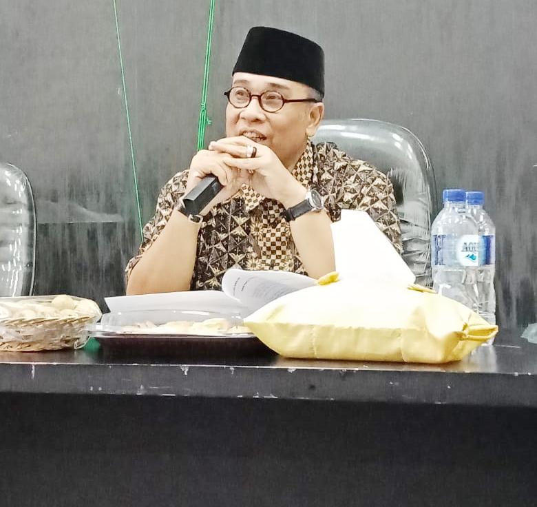 Anggota MPR RI Daerah Pemilihan Provinsi Lampung Dr H Andi Surya mengapresiasi FPII Image 2019-02-18 at 06.43.56
