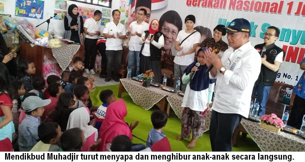 Gerakan Nasional 1 Juta Boneka untuk Senyum Anak Indonesia Di Mulai Image 2019-02-11 at 06.11.29