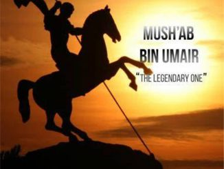 Musab-bin-Umair
