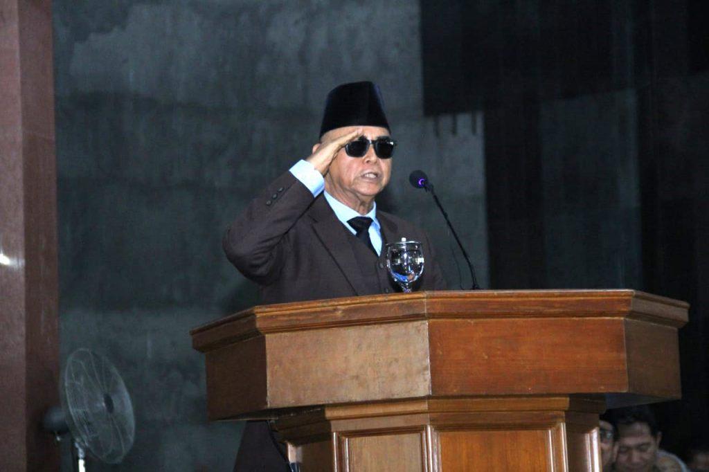 DR.(HC). Abdussalam Rasyidi Panji Gumilang Syaykh Al-Zaytun