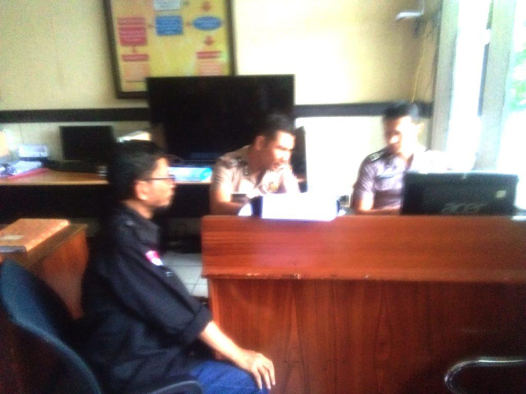 Berani Mengatakan FPII Organisasi Ilegal Terancam Pasal 310311 KUHAP e 2020-01-13 at 15.36.02