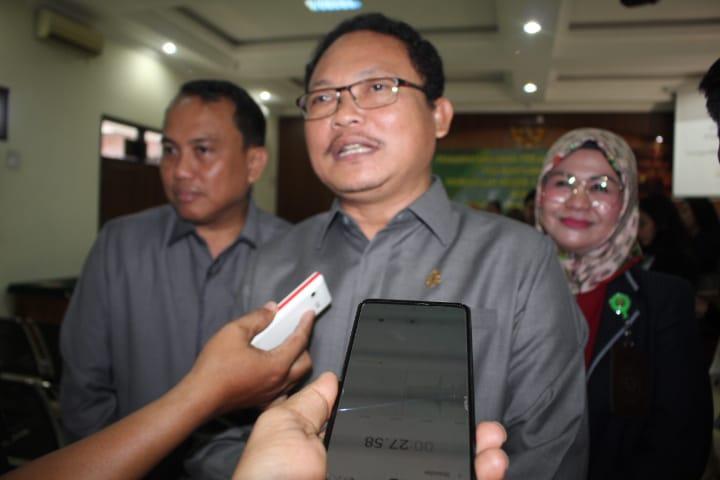 Irfanuddin SH