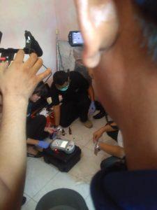 Hanya Belajar Dari Tayangan YouTube, Narkotika Jenis Shabu Bisa Dibuat Image 2020-03-02 at 18.03.48