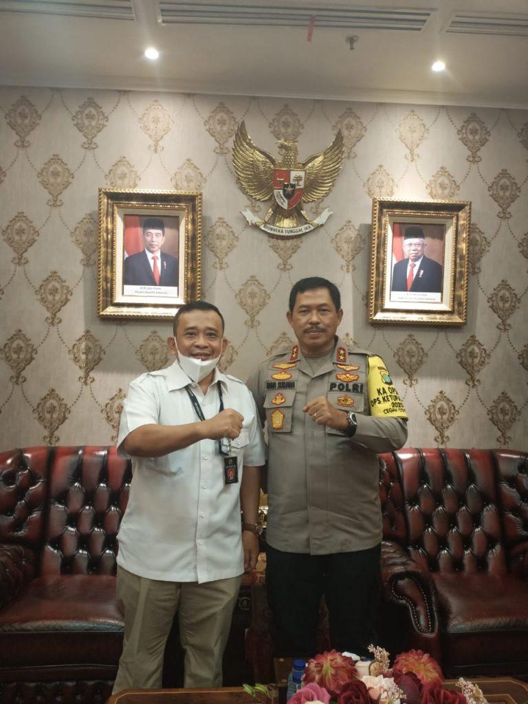 Berkat Peran BPI KPNPA RI Kapolda Metro Jaya Sikat Judi Sabung Ayam di Bekasi Jawa Barat 2020-06-16 at 11.38.16