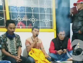 Warga Desa Cidahu Apresiasi Atas Kepedulian Partosipasi Masyarakat Jakarta Utara