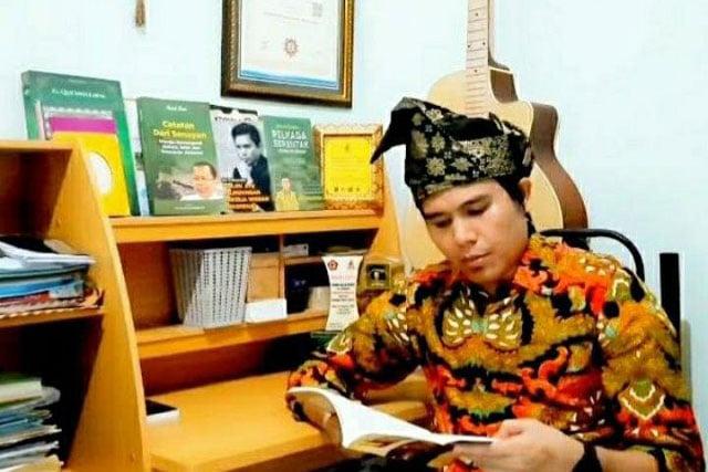 M. Zainul Arifin, S.H, M.H (Direktur P3WNI).