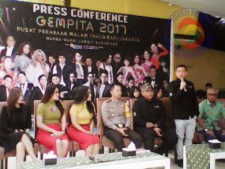 Gempita 2017 - Warna Warni Langit Nusantara