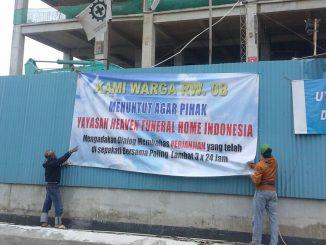 Yayasan Heaven Funeral Home Indonesia