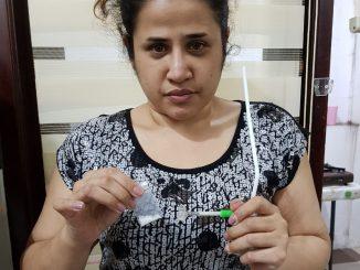 Dhawiya Putri Ratu Dangdut Terjerat Kasus Narkoba